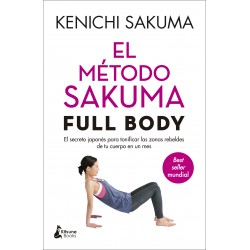 El método Sakuma Full Body