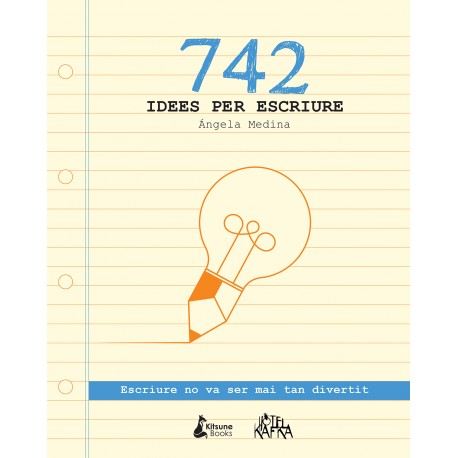 742 idees per escriure